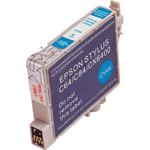 Epson Cyan Ink Cartridge Epson T044220