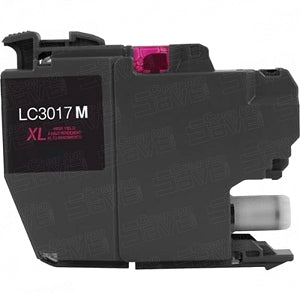 Brother 	C3017M Magenta  High-Yield Compatible Ink Cartridge Ink cartridge