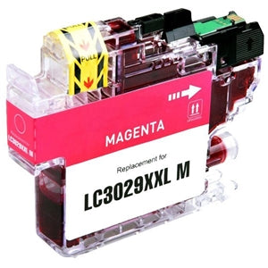 Brother LC3029M Compatible Magenta Super High-Yield Ink