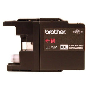 Brother  LC79HY Magenta New Compatible Inkjet Cartridge