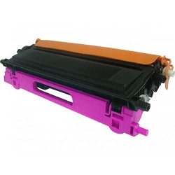 Brother TN-115M Magenta  New Compatible Cartridge