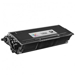 Compatible Brother TN560 High Yield Black Toner Cartridge