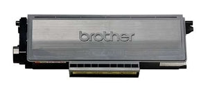Compatible Brother TN650 High Yield Black Toner Cartridge,
