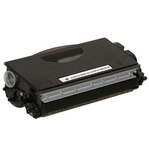 Brother TN650 High  Yield Black Toner Cartridge