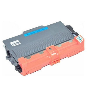 Compatible Brother TN750 High Yield Black Toner Cartridge