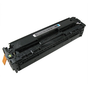 Canon 045H Compatible High Yield Yellow Toner Cartridge 1243C001