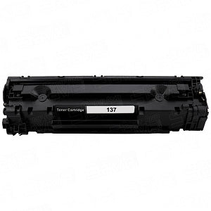 Canon 137 Compatible Black Toner Cartridge - 9435B001
