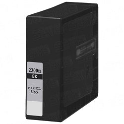 Canon PGI-2200XL Compatible Black High-Yield Ink Cartridge Ink