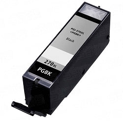 Canon PGI-270XL Compatible Black High-Yield Ink Cartridge