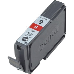 Canon PGI9R Red Compatible Inkjet Cartridge W/ Chip for Pixma Pro9500