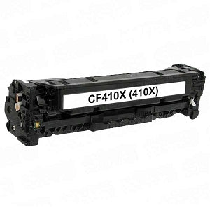 Toner Cartridge Compatible for (CE400X) HP 507X High Yield Black