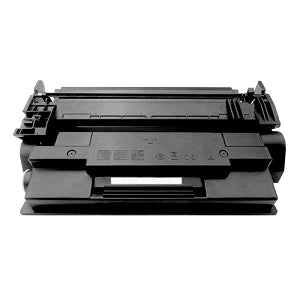 Compatible Toner CF287A for HP 87A Black, 9,850 Yield