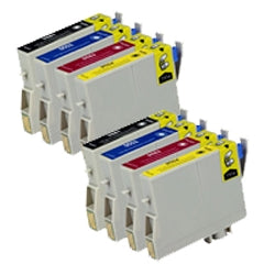 Canon  Combo_PGI5B 8 PACK - Canon Compatible Ink Cartridges