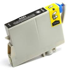Epson  Cartridge Black High Yield Epson T044120