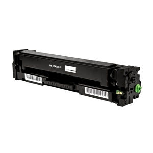 HP 201A Black Toner Cartridge Compatible , CF400A