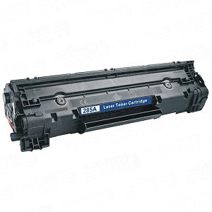 HP 85A, HP85A Black Toner High Capacity 2K Yield