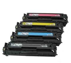 Canon  Combo 116 Compatible Toner 4 Color Set for ImageClass MF8050Cn