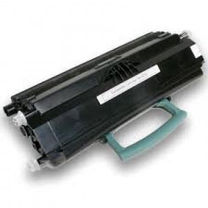 Dell/ Lexmark Compatible  Black Toner Cartridge (MW558)