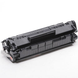 HP Q2612A, 12A ,HP Black Toner Cartridge.3000 Yield Pages