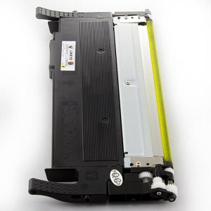 Compatible Toner for Samsung CLT-Y406S Yellow