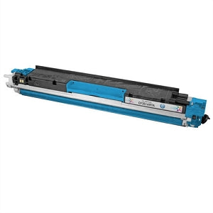 Toner CF351A Compatible Cartridge for HP 130A Cyan