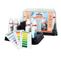 Pond Care Master Test Kit