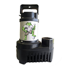 Anjon Big Frog 5500 GPH Submersible Eco-Drive Pump