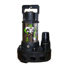 Anjon Big Frog 5500 GPH Submersible Direct Drive Pump