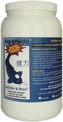 AquaMeds DeChlor & More - 5 lbs