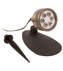 Aquascape 6 Watt LED Spotlight - Bronze