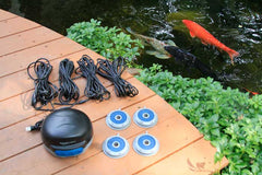 Aquascape Pond Air 4 Aeration Kit