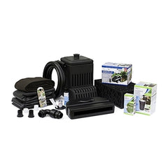 Aquascape Small Pondless Waterfall Kit w/6' Stream