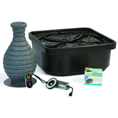 Atlantic Water Gardens Color Changing Vase Kit