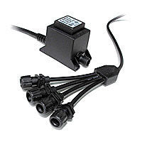 Atlantic 3 Watt SOL LED Transformer  - SOL20x4
