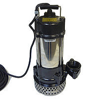 Atlantic Tidal Wave A-21 5400 GPH Submersible Pump