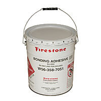 Firestone Bonding Adhesive - 5 Gal