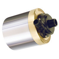 Cal Pump 1200 GPH Stainless Steel & Bronze Pump - S1200T
