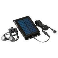 Cal Pump Solar LED EggLite Kit LSE2-W