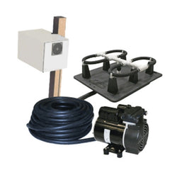 Kasco Robust-Aire 3 Diffuser Aeration System
