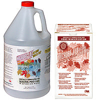 Microbe-Lift Autumn / Winter Pond Cleaner