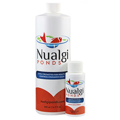 Nualgi Ponds Nitrifying Bacteria - 500 ml