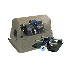 Airmax PS20 Deep Water Aeration System - Compressor Only (115v)