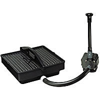 Pondmaster PMK 1700 Pump & Filter Combo Kit