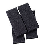 Pondmaster Filter Bio Foam Blocks Replacement - 4 pk.