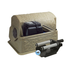 Airmax SW20 Shallow Water Aeration System - Compressor Only