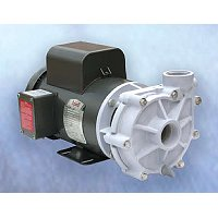 Sequence Power 1000 8,500 GPH External Pond Pump - 8500PWR55