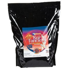 Zeigler Koi Fancier Fish Food - 33lb Bag
