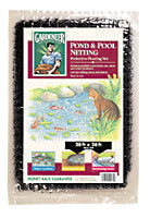 Dalen Deluxe Pond Netting - 7' x 10'