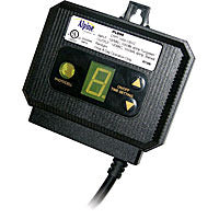 Remote Photocell Programmable Timer