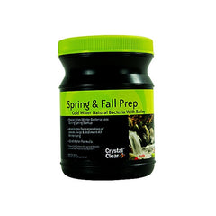 CrystalClear Spring & Fall Prep - 12 Packets